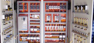 Cải tạo tủ điện
