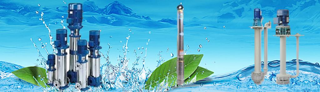 Máy bơm nước trung tính