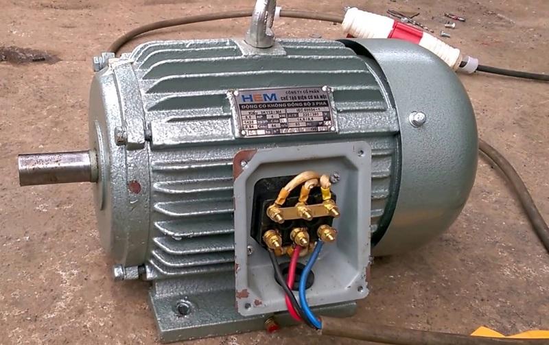 Dịch vụ sửa chữa máy bơm nước tại nhà