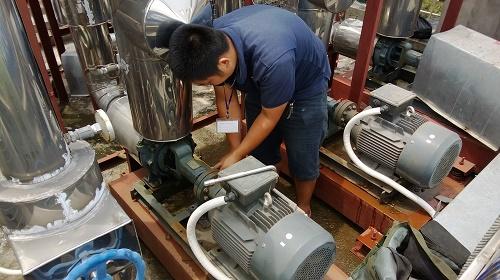 Sửa chữa bảo dưỡng máy bơm nước nông nghiệp